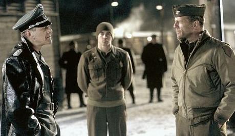 Imagem 2 do filme A Guerra de Hart